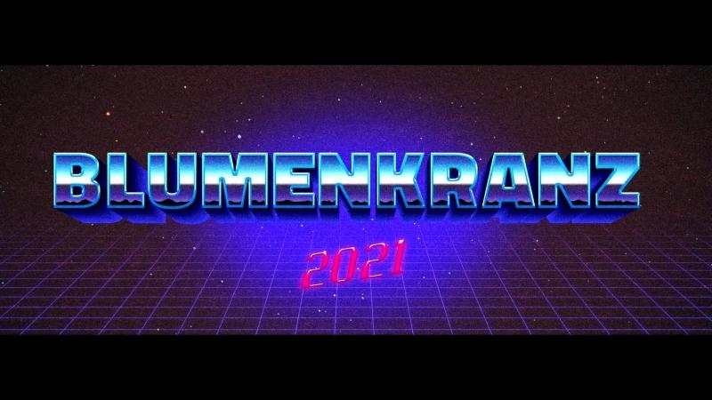 現代のコンピュー BLUMENKRANZ☆2021