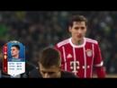 Top 10 Penalty Takers World Cup 2018 EA SPORTS FIFA 18 Kagawa Thiago More