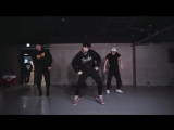 Where Are You Now - Lady Leshurr ft. Wiley _ Hyojin Choi Choreography