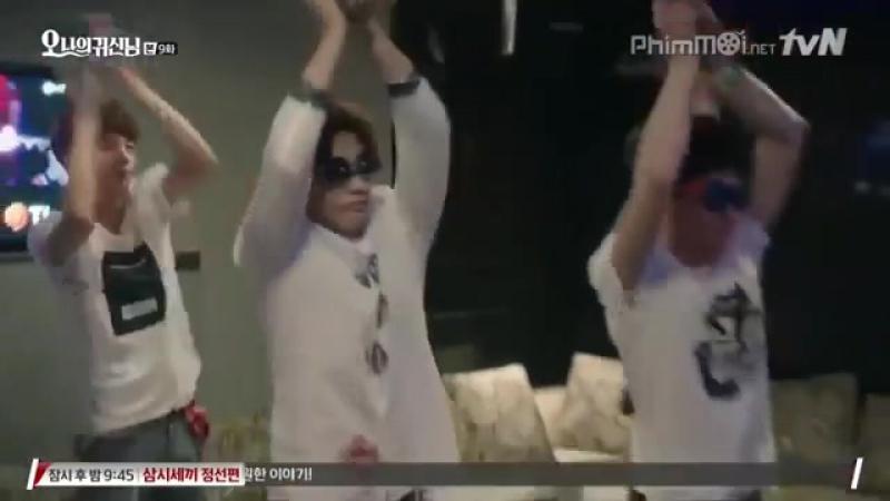 Песни BIGBANG в дораме О мой призрак