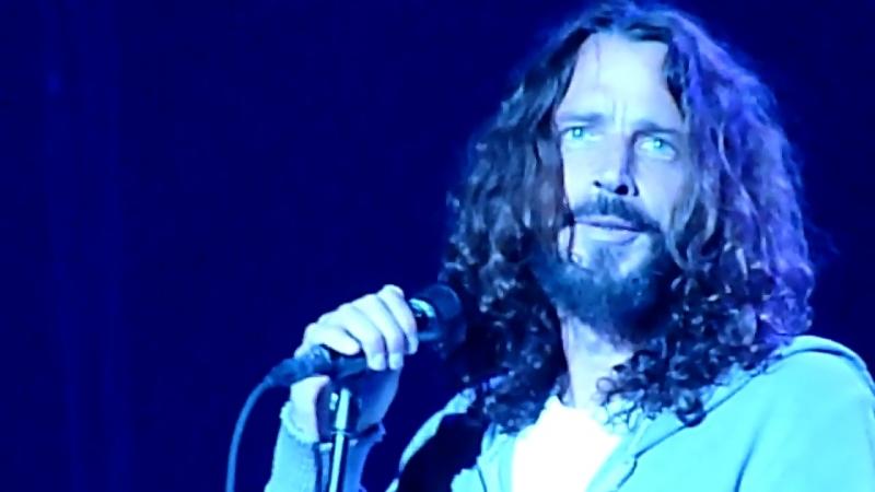PEARL JAM Chris Cornell - Hunger Strike ᴴᴰ Live 2011 (Temple of the Dog) PJ20