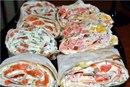 Закуски из лаваша. 13 вариантов