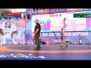 WW 57kg Qual Zhang - Kazymova