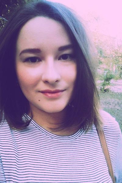 Светлана Красникова