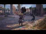 Assassins Creed Origins Curse of the Pharaohs Gameplay and Details UbiBlog