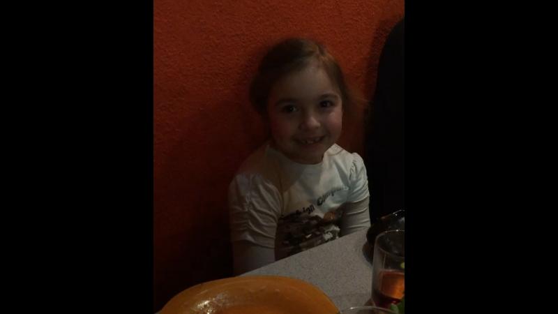 Моя девочка ❤️