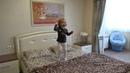 Едем в Киев на поезде распаковка сюрпризов арендуем квартиру