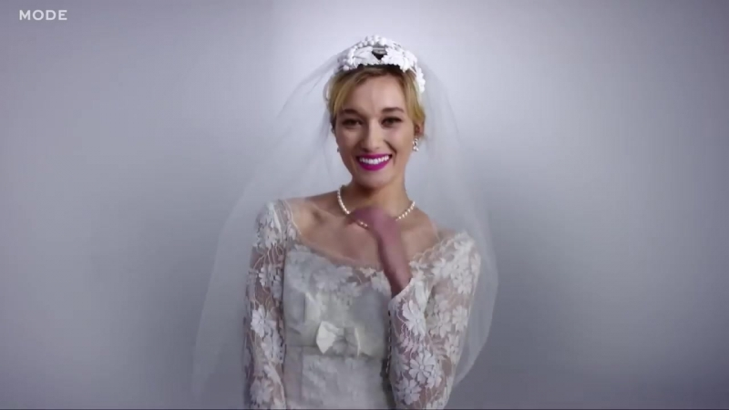 100 Years of Fashion_ Wedding Dresses ★ Glam.com