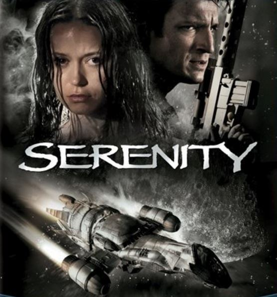 Serenity definition