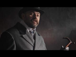 «Парвус— главный поэкспорту революции внашей стране»,— Михаил Пореченков освоей роли вфильме «Троцкий»