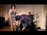 #Janiva_Magness and #Ronnie_Earl - Little By Little - Bull Run