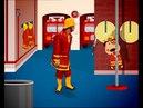 The Magic Job Box | Fireman | 7minutes