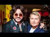 Премьера! Филипп Киркоров & Николай Басков — «IBIZA»