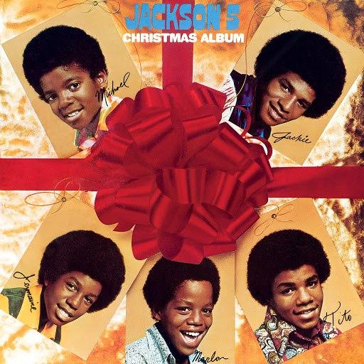 The Jackson 5 альбом Christmas Album
