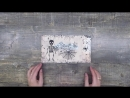 Аукцион Лот N°13 Альбом Хелоуин