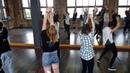 STRAY KIDS- HELLEVATOR by Choro Dance Classes 3