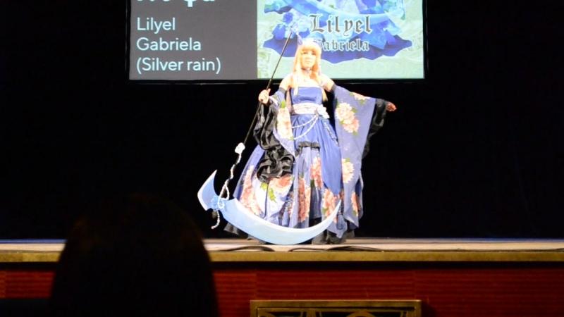 Yuklivud, г.Уфа (Lilyel Gabriela — Silver rain)