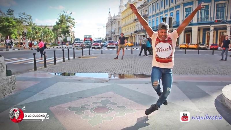 Timba A LO CUBANO en Prado, La Habana