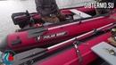 Отзыв о лодке и кресле на лодку компании Polar Bird