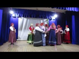 Танец коллектива