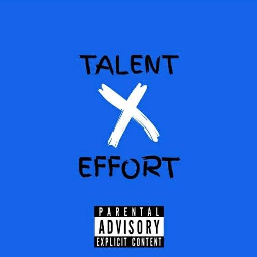 Dru альбом Talent X Effort