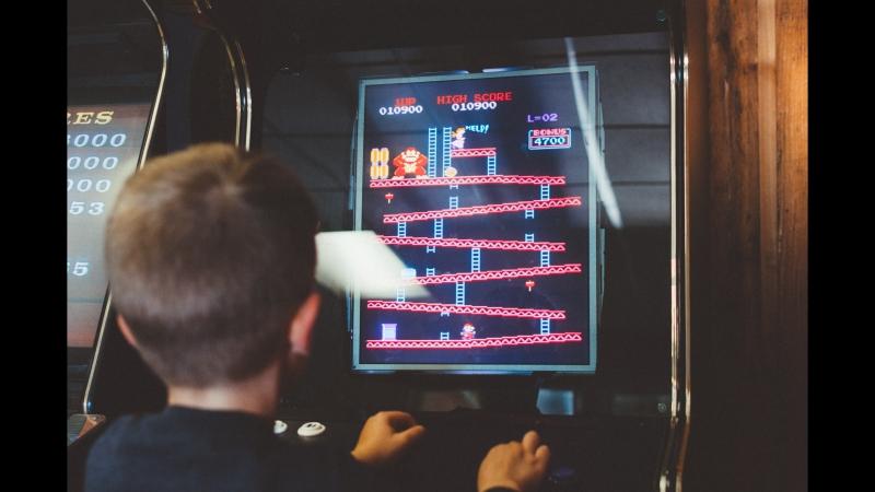 60 лет эволюции графики в видеоиграх