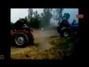 Когда трактор не справляется с нагрузкой! На убой! безбашенные Трактористы Hilarious Incidents Tract