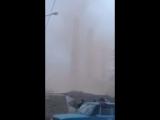 Красноярский цемент взрыв 2