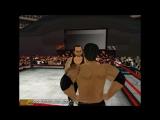 The Rock vs The Undertaker 2