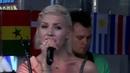 Polina - Fade to Love (LIVE Авторадио)