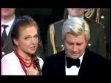 Марина Девятова и Николай Басков