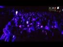 Стрыкало СПб 21 07 18 Фанаты распеваются перед концертом