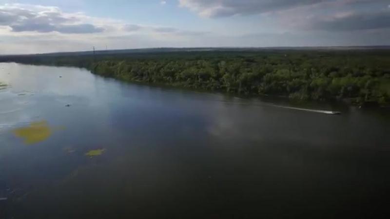 Клип, посвященный 345-летию г. Каменск-Шахтинский