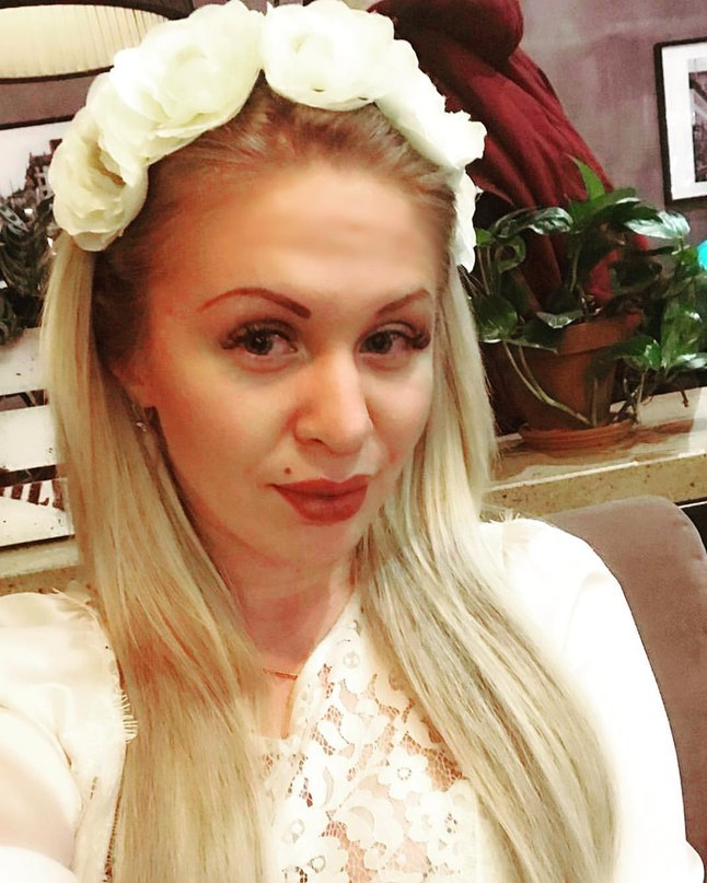 Стася Калганова   Санкт-Петербург