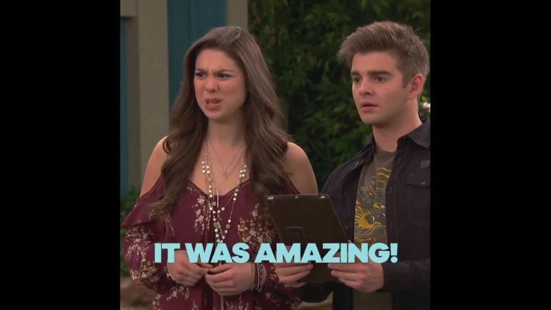 Max Phoebe are teaching their little brother new tricks on Saturday's new episode 😂 What could possibly go wrong? Thundermans