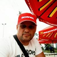 Анкета Игорь Александров