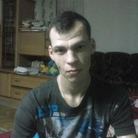 Анкета Руслан Дерюшев