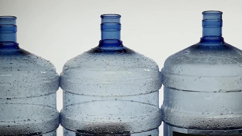 Контроль качества воды Аляска
