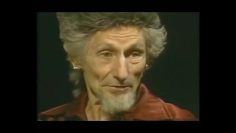 Джон Лилли о состояниях сознания