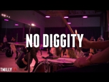 Black Street - No Diggity - Choreography by Marissa Heart   #TMillyTV
