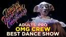 OMG CREW, HARRY POTTER BEST DANCE SHOW ★ RDC18 ★ Project818 Russian Dance Championship ★
