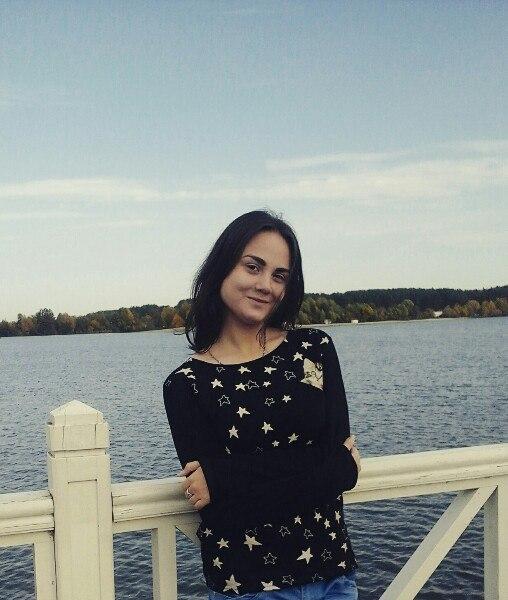 Ксения Харькина | Москва