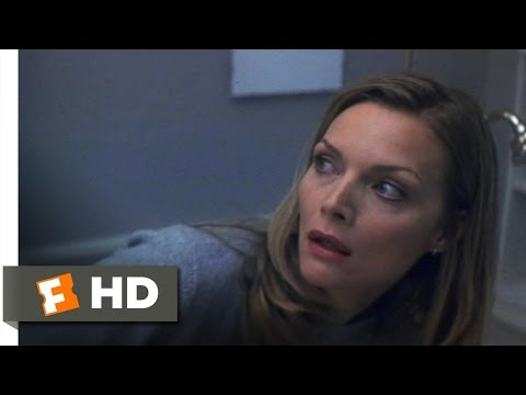 What Lies Beneath 1 8 Movie CLIP What Do You Want 2000 HD