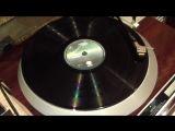 Dire Straits - Once Upon A Time In The West (1979) vinyl