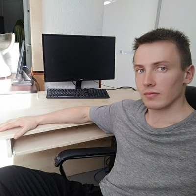 Дмитрий Варюшин