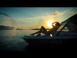 Тент и сиденья лодки Салют. Краткий обзор функциональности
