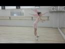 Танец Кукла