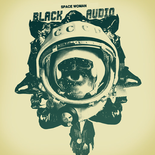 Black Audio альбом Space Woman