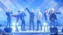 180622 방탄소년단 BTS 앙팡맨 ANPANMAN 4K 직캠 @ 롯데 패밀리 콘서트 by Spinel