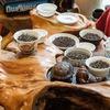 «Чайные истории» в Geotea